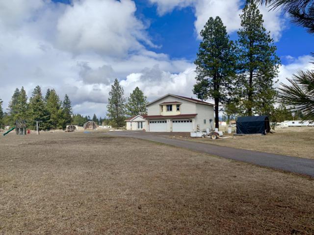469 Lore Lake Road, Kalispell, MT 59901 (MLS #21900958) :: Loft Real Estate Team