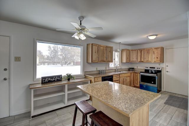 710 13th Street E, Kalispell, MT 59901 (MLS #21901430) :: Andy O Realty Group