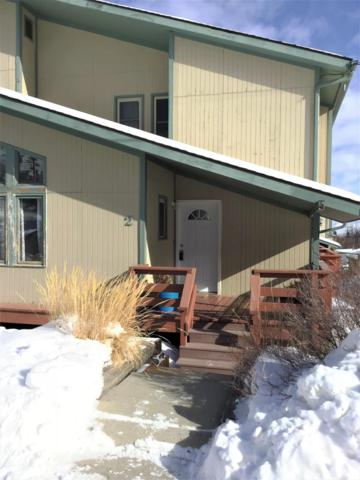 417 S Rodney Street, Helena, MT 59601 (MLS #21901483) :: Andy O Realty Group