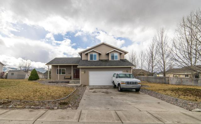 4819 Christian Drive, Missoula, MT 59803 (MLS #21901709) :: Loft Real Estate Team