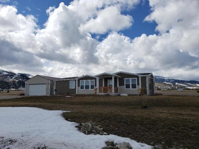 9 Mountain West Loop, Winston, MT 59647 (MLS #21901942) :: Andy O Realty Group