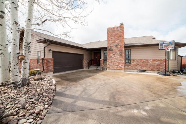 1616 39th Street S, Great Falls, MT 59405 (MLS #21901956) :: Brett Kelly Group, Performance Real Estate
