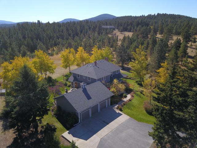 18 Eagle Rock Drive, Montana City, MT 59634 (MLS #21902116) :: Andy O Realty Group