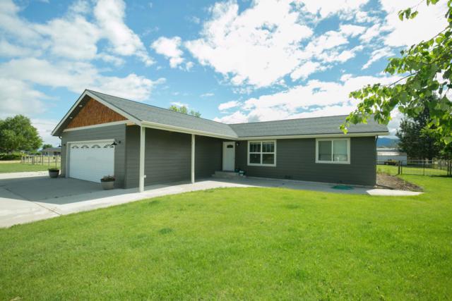 560 Harvey Lane, Corvallis, MT 59828 (MLS #21902488) :: Brett Kelly Group, Performance Real Estate