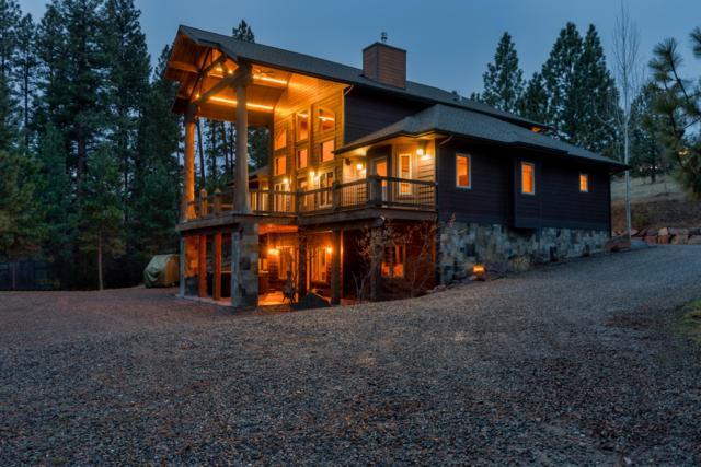 10997 Sugar Pine Place, Lolo, MT 59847 (MLS #21904088) :: Brett Kelly Group, Performance Real Estate