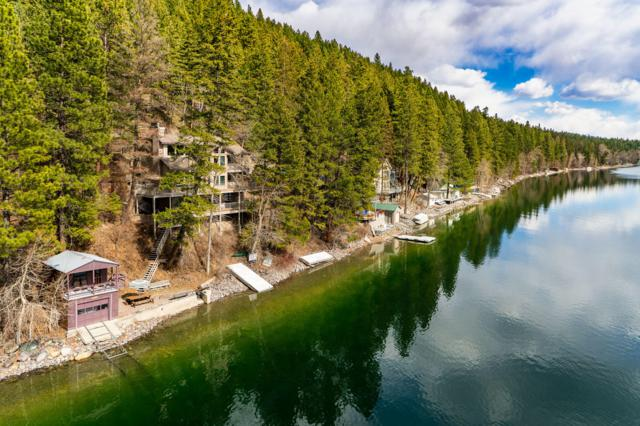2840 Rest Haven Drive, Whitefish, MT 59937 (MLS #21904721) :: Brett Kelly Group, Performance Real Estate