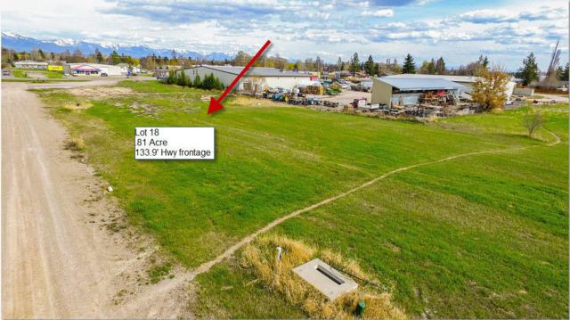 Nhn Hidden Buck Meadows Lane, Kalispell, MT 59901 (MLS #21906149) :: Brett Kelly Group, Performance Real Estate