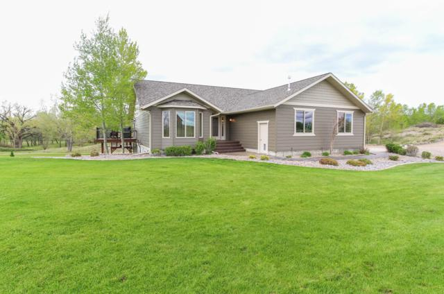 5 Woodland River Drive, Great Falls, MT 59404 (MLS #21907481) :: Keith Fank Team
