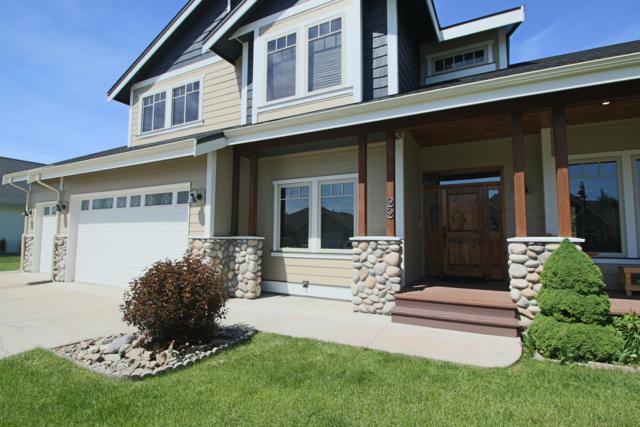 22 Wheat Grass Lane, Kalispell, MT 59901 (MLS #21909342) :: Performance Real Estate