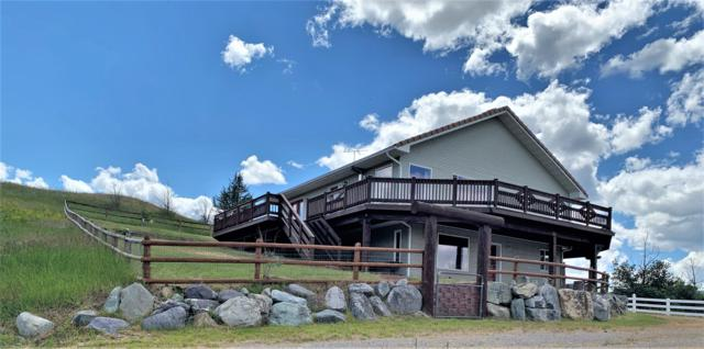 30289 Buffalo Bridge Road N, Big Arm, MT 59910 (MLS #21910128) :: Brett Kelly Group, Performance Real Estate