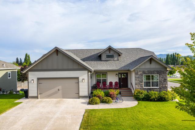 452 Hilltop Avenue, Kalispell, MT 59901 (MLS #21910207) :: Performance Real Estate