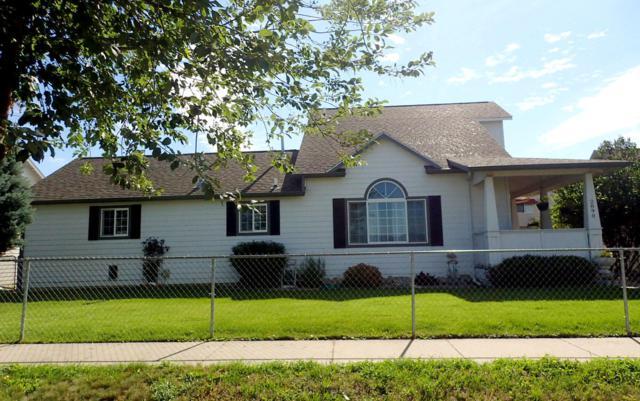 2890 Flynn Lane Lane, Missoula, MT 59808 (MLS #21911606) :: Brett Kelly Group, Performance Real Estate