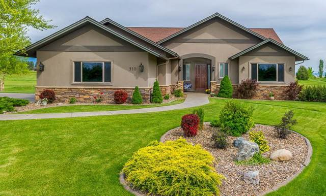 310 Fox Hollow Court, Kalispell, MT 59901 (MLS #21915114) :: Andy O Realty Group