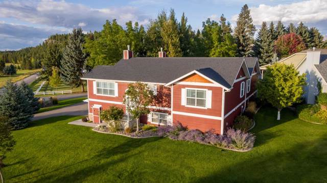 105 Golden Bear Drive, Bigfork, MT 59911 (MLS #21915304) :: Performance Real Estate