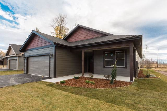 269 Forest Edge Trail, Kalispell, MT 59901 (MLS #21916209) :: Performance Real Estate