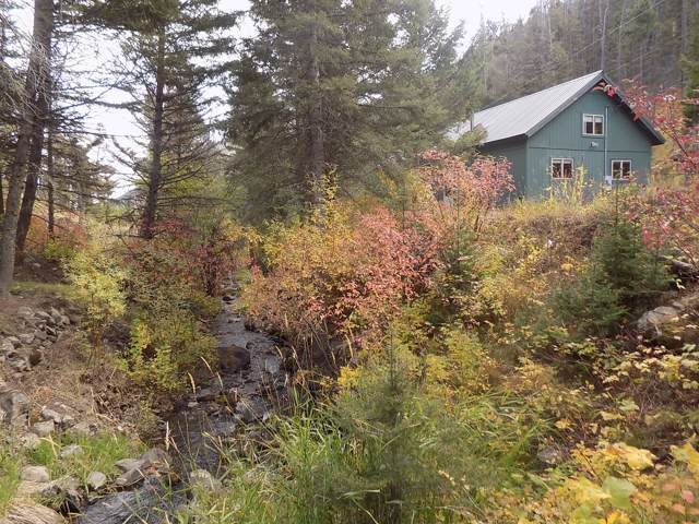 11201 Stemple Pass Road, Lincoln, MT 59639 (MLS #21916602) :: Andy O Realty Group