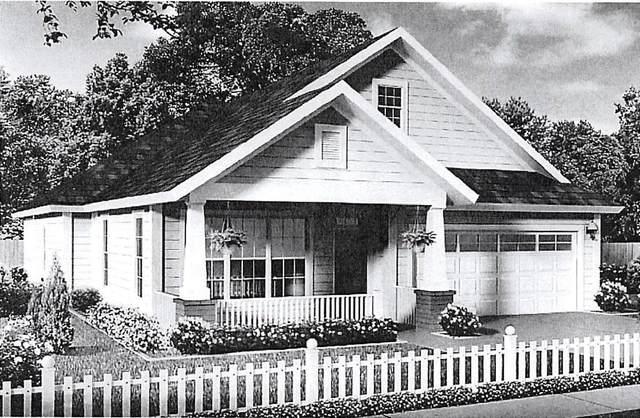 62155 Horizon Lane, Saint Ignatius, MT 59865 (MLS #21919265) :: Dahlquist Realtors