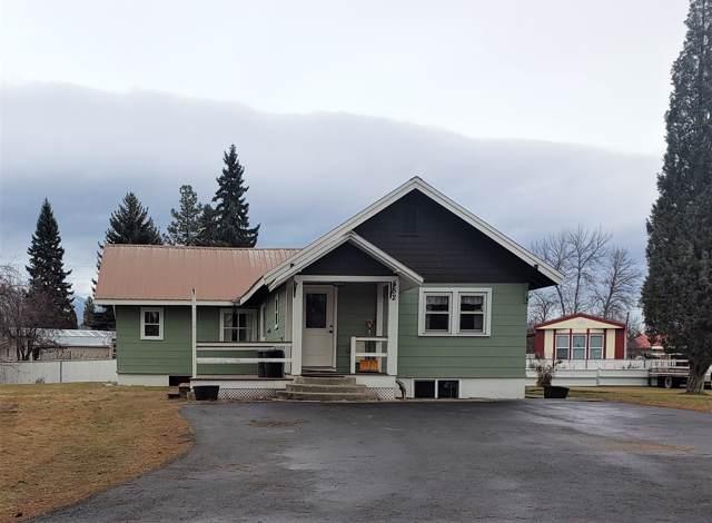 552 Plentywood Drive, Kalispell, MT 59901 (MLS #22000028) :: Andy O Realty Group