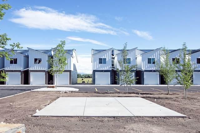 1008 Stockyard Court, Hamilton, MT 59840 (MLS #22000473) :: Andy O Realty Group