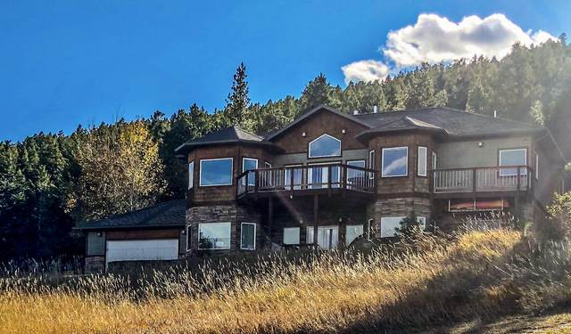 251 S Hills Road, Clancy, MT 59634 (MLS #22001578) :: Andy O Realty Group