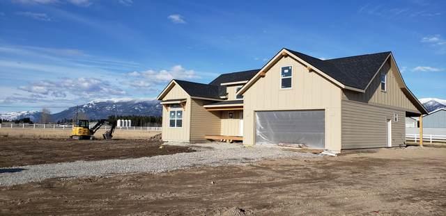 519 Wheatland Lane, Kalispell, MT 59901 (MLS #22002348) :: Performance Real Estate