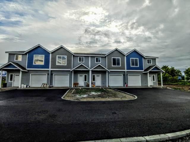 1117 Jessica Court, Corvallis, MT 59828 (MLS #22003393) :: Performance Real Estate