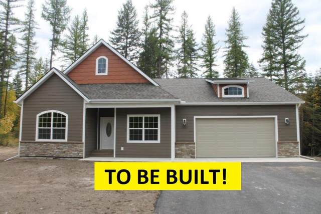 160 Ali Loop, Kalispell, MT 59901 (MLS #22003886) :: Performance Real Estate