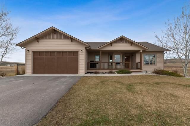 34701 Eagle Crest Drive, Polson, MT 59860 (MLS #22004505) :: Performance Real Estate