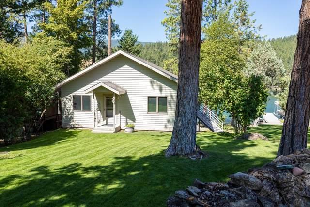 21158 Rollins Lakeshore Drive, Rollins, MT 59931 (MLS #22004979) :: Performance Real Estate