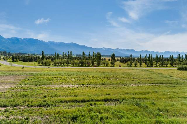 Lot 4 Jefferson Street, Kalispell, MT 59901 (MLS #22005115) :: Dahlquist Realtors