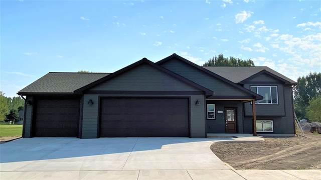 5645 Brumby Lane, Missoula, MT 59808 (MLS #22005293) :: Andy O Realty Group