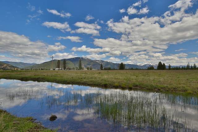 Nhn South Hill Ridge Road, Trout Creek, MT 59874 (MLS #22005448) :: Andy O Realty Group