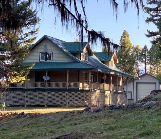 359 Summit Drive, Seeley Lake, MT 59868 (MLS #22006554) :: Montana Life Real Estate