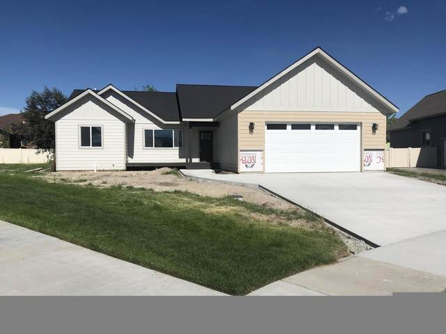 180 Ali Loop, Kalispell, MT 59901 (MLS #22007079) :: Performance Real Estate
