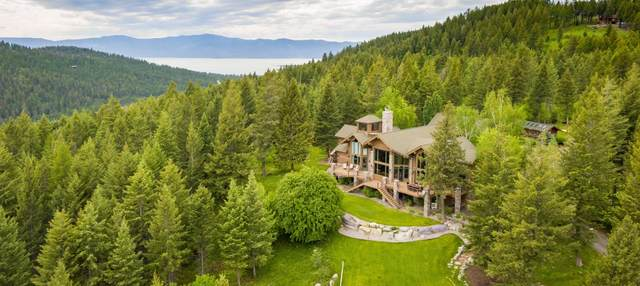 15 Star View Drive, Bigfork, MT 59911 (MLS #22007298) :: Montana Life Real Estate