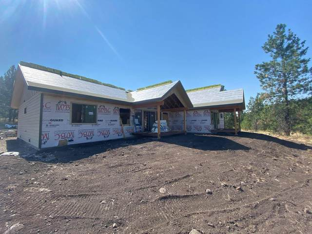 32353 Meadow Road, Polson, MT 59860 (MLS #22007496) :: Andy O Realty Group