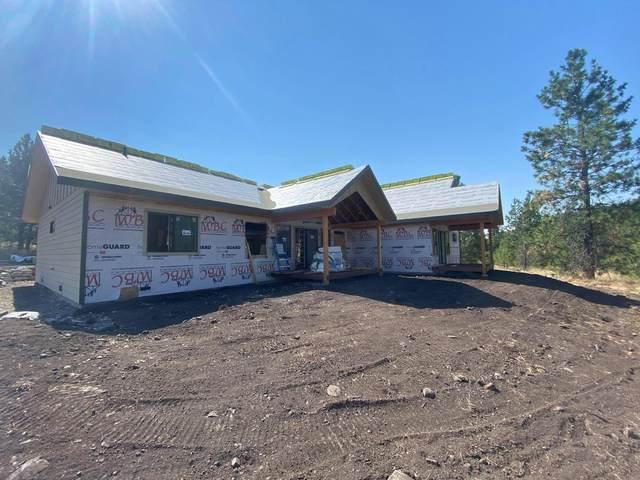 32353 Meadow Road, Polson, MT 59860 (MLS #22007496) :: Performance Real Estate