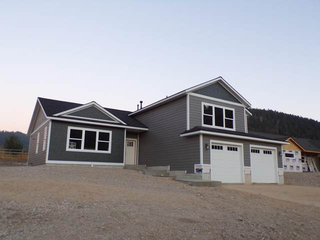 11171 Stella Blue Drive, Lolo, MT 59847 (MLS #22010685) :: Performance Real Estate