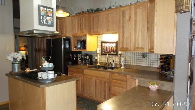 220 Main Street, Lincoln, MT 59639 (MLS #22010737) :: Andy O Realty Group