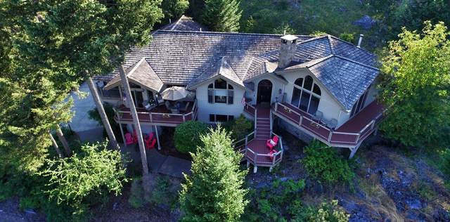 94 Golf Terrace, Bigfork, MT 59911 (MLS #22011240) :: Dahlquist Realtors