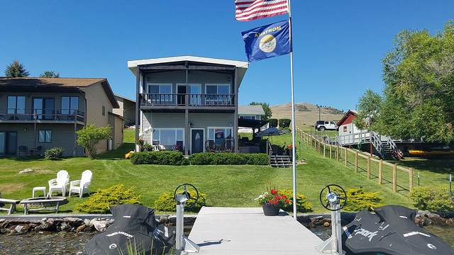 27220 Old Us Hwy 93, Elmo, MT 59915 (MLS #22011989) :: Andy O Realty Group