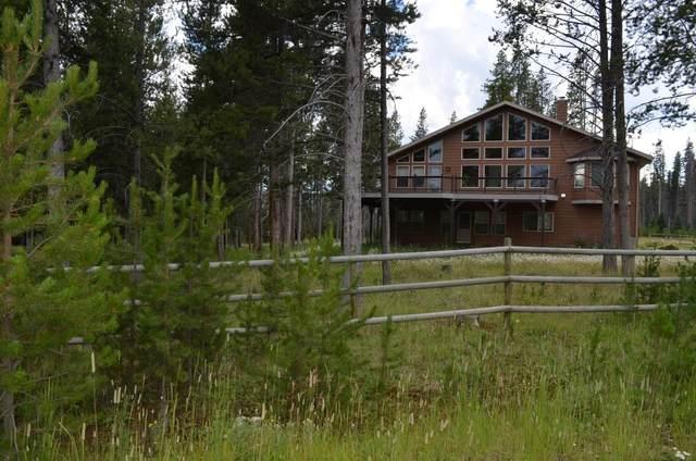 19 Pine Marten Lane, Anaconda, MT 59711 (MLS #22012145) :: Performance Real Estate