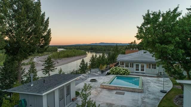985 Vans Avenue, Columbia Falls, MT 59912 (MLS #22012635) :: Performance Real Estate
