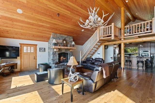 1500 Russell Heights Lane, Kila, MT 59920 (MLS #22013202) :: Andy O Realty Group
