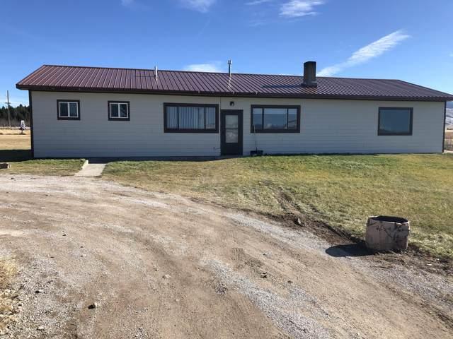 5 Shearer Road, White Sulphur Springs, MT 59645 (MLS #22015103) :: Performance Real Estate