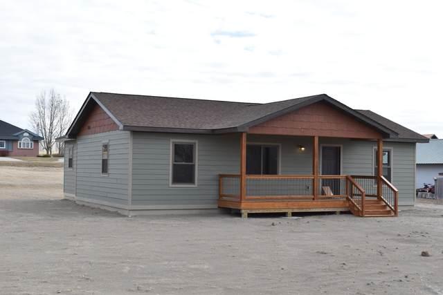 Lot 1 9th Avenue NE, Choteau, MT 59422 (MLS #22015925) :: Performance Real Estate