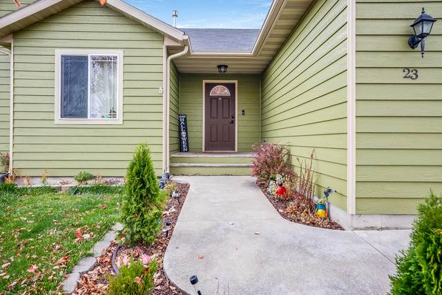 23 Trump Drive, Kalispell, MT 59901 (MLS #22016815) :: Performance Real Estate