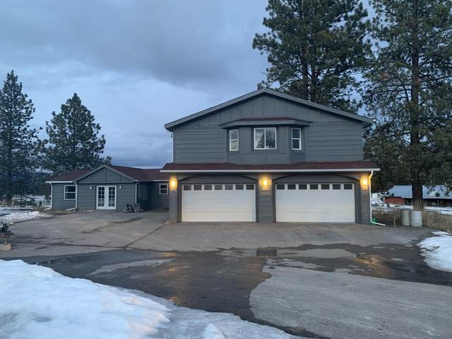 469 Lore Lake Road, Kalispell, MT 59901 (MLS #22100024) :: Andy O Realty Group