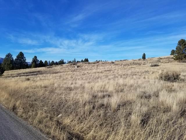 Nhn Hidden Valley Road S, Florence, MT 59833 (MLS #22100945) :: Dahlquist Realtors