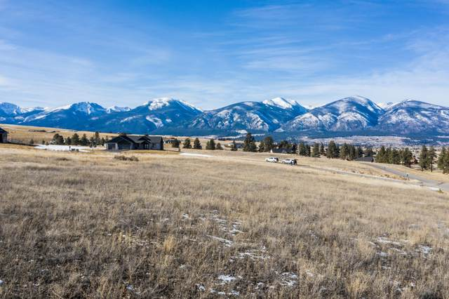 5932 Alysa Court, Florence, MT 59833 (MLS #22101105) :: Dahlquist Realtors